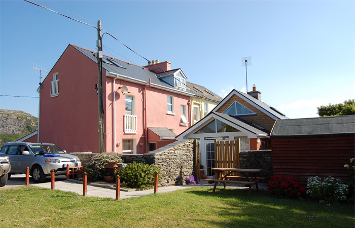 Crookhaven Marconi House